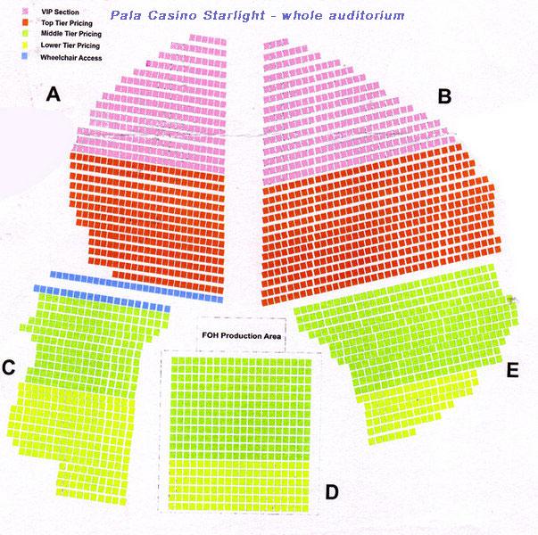 Clays Summer Concert Schedule